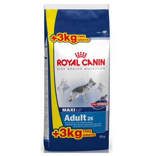 Royal Canin Акция 15 + 3