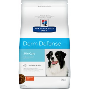 Hill's PD Derm Defense Canine