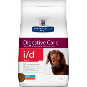 Hill's PD Canine i/d Stress Mini