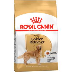 Royal Canin Golden Retriever Dog