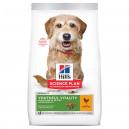 Hill's SP A7+ Youthful Vitality dog