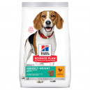 Hill's SP Canine Adult Perfect Weight Medium with Chicken