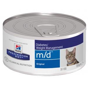 Hill's PD m/d feline