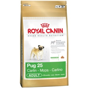 Royal Canin Pug Dog