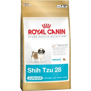 Royal Canin Shih Tzu Junior