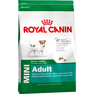 Royal Canin Mini Adult Dog