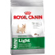 Royal Canin Mini Light Weight Care Dog