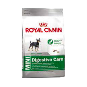 Royal Canin Mini Digestive Care Dog