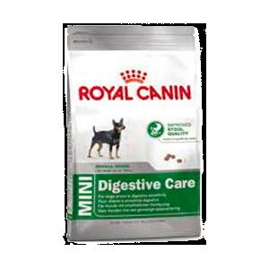 Royal Canin Mini Digestive Care Dog