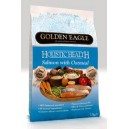 Golden Eagle Holistic Dog Salmon with Oatmeal Formula