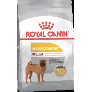 Royal Canin Medium Dermacomfort Dog