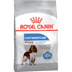 Royal Canin Medium Light Dog