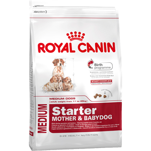 Royal Canin Medium Starter Junior