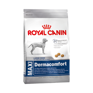 Royal Canin Maxi Dermacomfort Dog