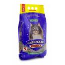 Сибирская кошка СУПЕР комкующийся 10 кг