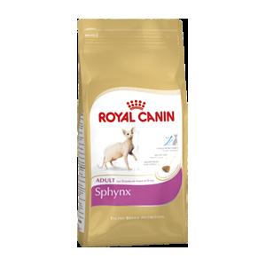 Royal Canin Sphynx 33 Cat