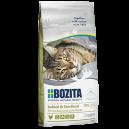 Bozita indoor & sterilised chiken
