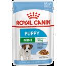 Royal Canin Mini Puppy (пауч)