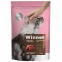 Winner для стерилизованных кошек с говядиной