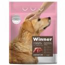 Winner для собак крупных пород с говядиной