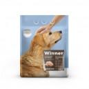 Winner для собак крупных пород с курицей