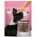 Winner для собак средних пород с говядиной
