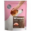 Winner для собак мелких пород с говядиной