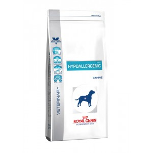 Royal Canin Hypoallergenic canine DR21 Dog