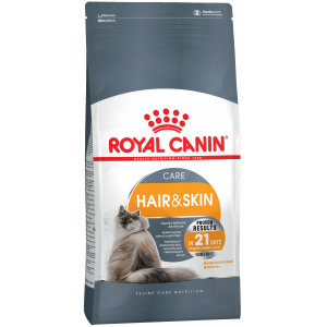 Royal Canin Cat Hair & Skin Care