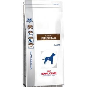 Royal Canin Gastro Intestinal canine GI25 Dog