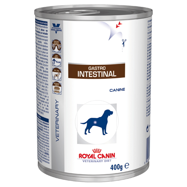 Корм royal canin recovery для собак