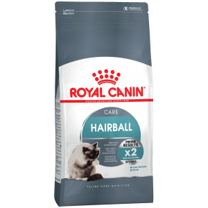 Royal Canin Cat Hairball Care