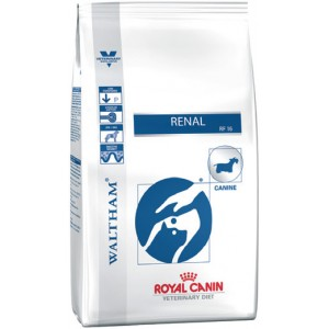Royal Canin Renal canine RF16 Dog