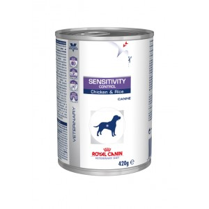 Royal Canin Sensitivity Control canine Dog