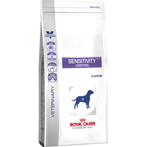 Royal Canin Sensitivity Control canine SC21 Dog