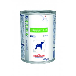 Royal Canin Urinary canine S/O Dog
