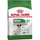 Royal Canin Mini Adult 8+ Dog