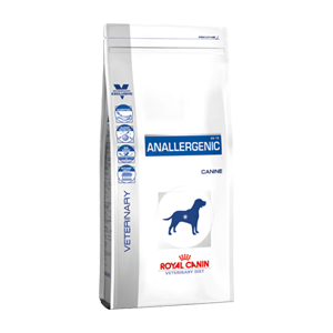 Royal Canin Anallergenic Dog