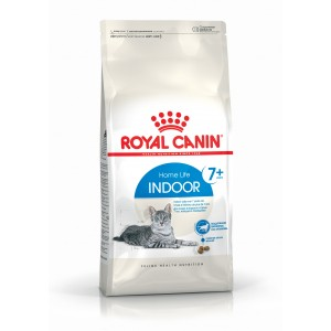 Royal Canin Cat Indoor +7