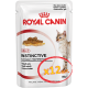 Royal Canin Instinctive (кусочки в желе) Cat