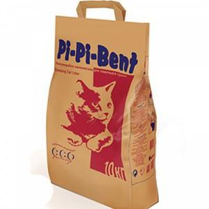 Pi Pi Bent Classic б/п 10 кг.