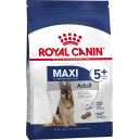 Royal Canin Maxi Adult 5+ Dog