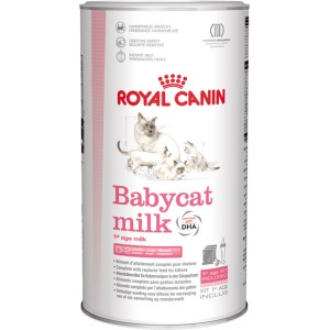 Royal Canin Babycat Milk Kitten