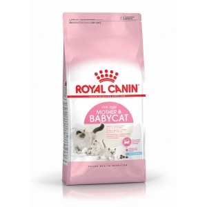 Royal Canin Mother&Babycat Kitten