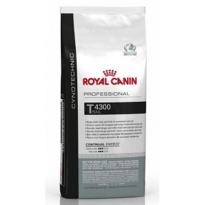 Royal Canin Trail 4300 Dog 17кг