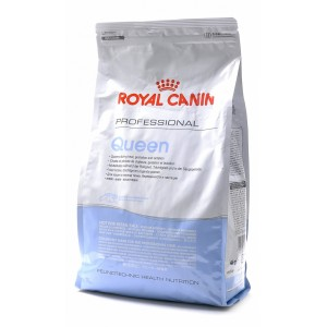 Royal Canin Cat Queen 34
