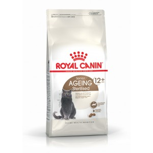 Royal Canin Cat Sterilised 12+