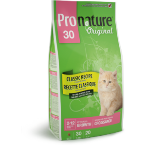 Pronature 30 Kitten