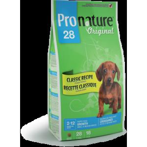 Pronature 28 Puppy Small & Medium
