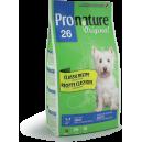 Pronature 26 Adult  Small & Medium